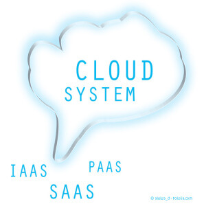 Cloud Computing-Servicemodelle