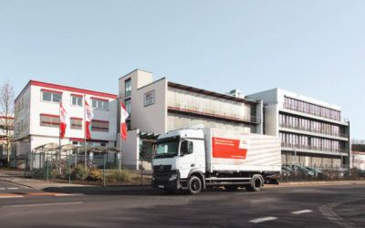 WAREMA – Modernes Arbeiten mit Unified Communication